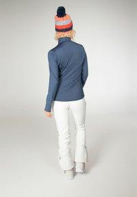 Protest - FABRIZ  - Fleece jumper - atlantic - 2