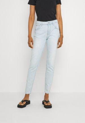 VIOLET OCEAN - Relaxed fit jeans - denim