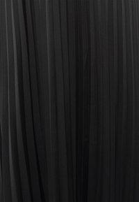 Herrlicher - ANIA DRESS  - Occasion wear - black - 2