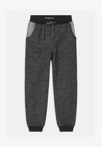 Re-Gen - Pantaloni sportivi - dark grey space - 0