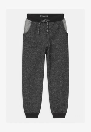 Tracksuit bottoms - dark grey space