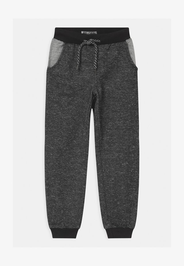 Pantaloni sportivi - dark grey space