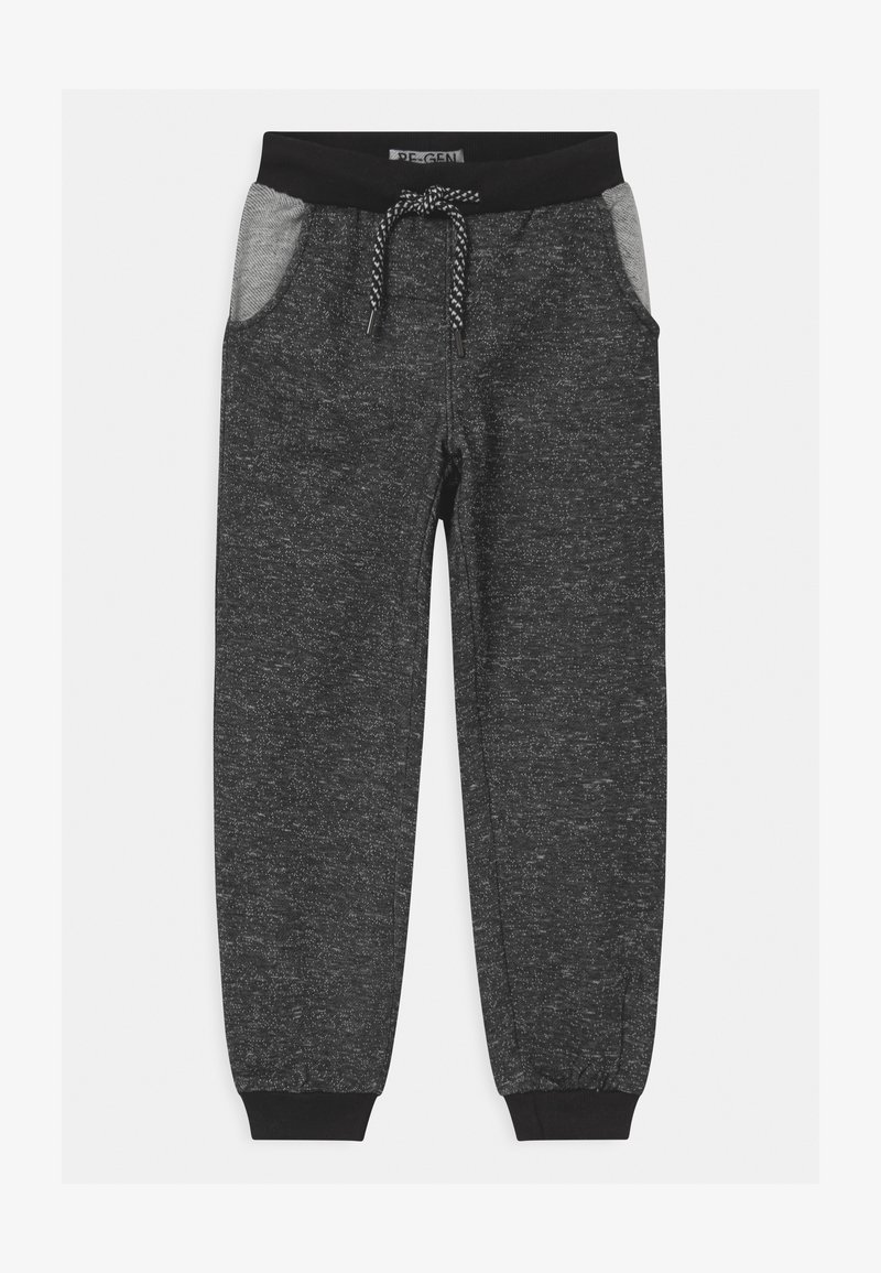Re-Gen - Pantaloni sportivi - dark grey space