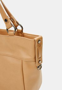 Esprit - FASHION - Tote bag - camel - 5