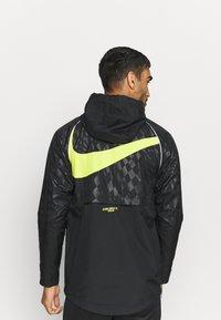 Nike Performance - CHELSEA LONDON  - Club wear - black/opti yellow - 2