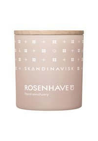 Skandinavisk - SCENTED CANDLE WITH LID - Scented candle - rosenhave - 0
