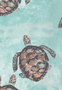 Walkiddy - BEACH TURTLES UNISEX - Jumpsuit - blue - 2