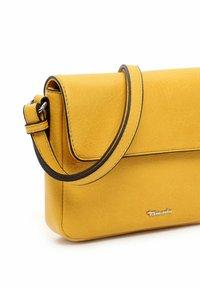 Tamaris - ALESSIA - Across body bag - yellow - 5