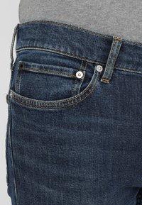 Calvin Klein Jeans - 026 SLIM - Slim fit jeans - antwerp mid - 5