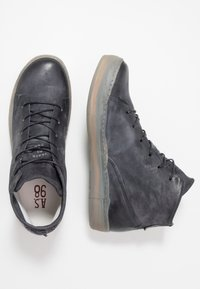 A.S.98 - SAGIT - Sneakers hoog - tempesta - 1
