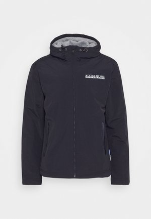 ICE - Winter jacket - blu marine