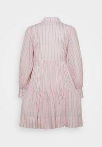 By Malina - ALLIE DRESS - Shirt dress - pale pink - 1