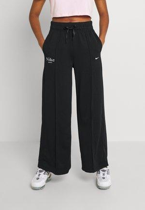 TREND PANT - Spodnie treningowe - black