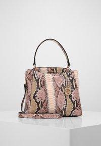 L.CREDI - Handbag - taupe - 1