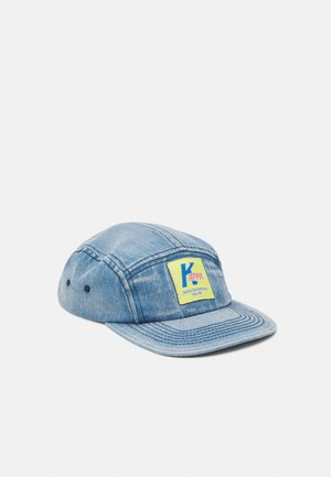 IVAR UNISEX - Cap - dusty blue