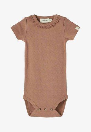 Body - carob brown