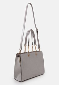 River Island - Tote bag - grey light - 1
