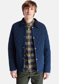 Timberland - MOUNT CRAWFORD - Light jacket - dark sapphire - 0
