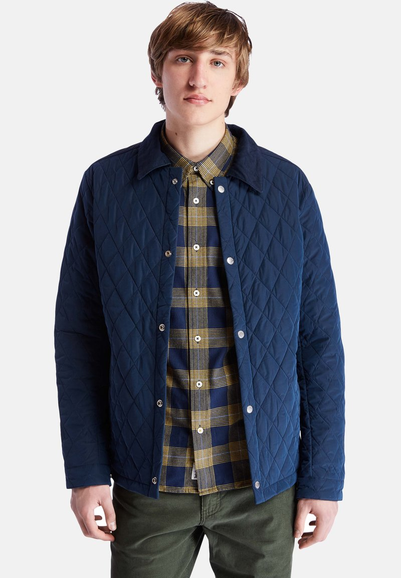 Timberland - MOUNT CRAWFORD - Light jacket - dark sapphire