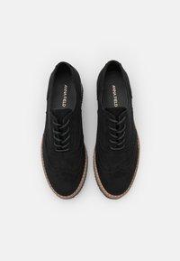 Anna Field - Zapatos de vestir - black - 5