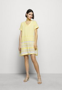 CECILIE copenhagen - DRESS - Day dress - sunny - 0
