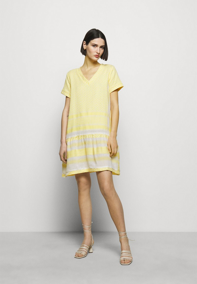 CECILIE copenhagen - DRESS - Day dress - sunny