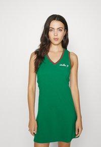 Ellesse - ANNIETA - Vestito estivo - green - 0