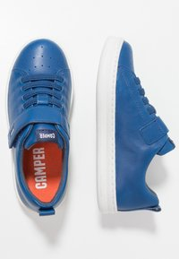 Camper - RUNNER FOUR - Sneakers basse - medium blue - 0