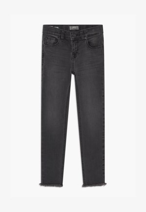 AMY - Slim fit jeans - latore wash