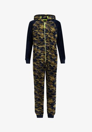 Sleep suit - all-over print
