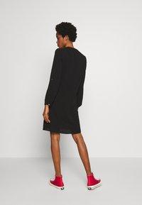 ONLY - ONLWINNERVERTIGO  - Day dress - black - 2
