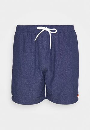 TROPIA SWIM - Swimming shorts - navy