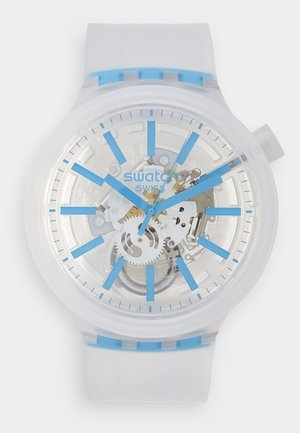 BLUEINJELLY - Orologio - lightblue