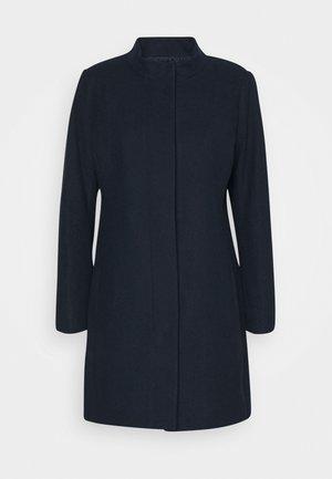 LEVANNA CREW COAT - Classic coat - marine blue