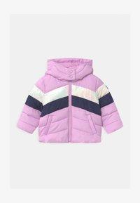 GAP - TODDLER GIRL - Light jacket - purple rose - 0