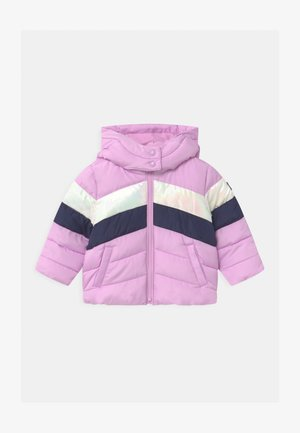 TODDLER GIRL - Light jacket - purple rose