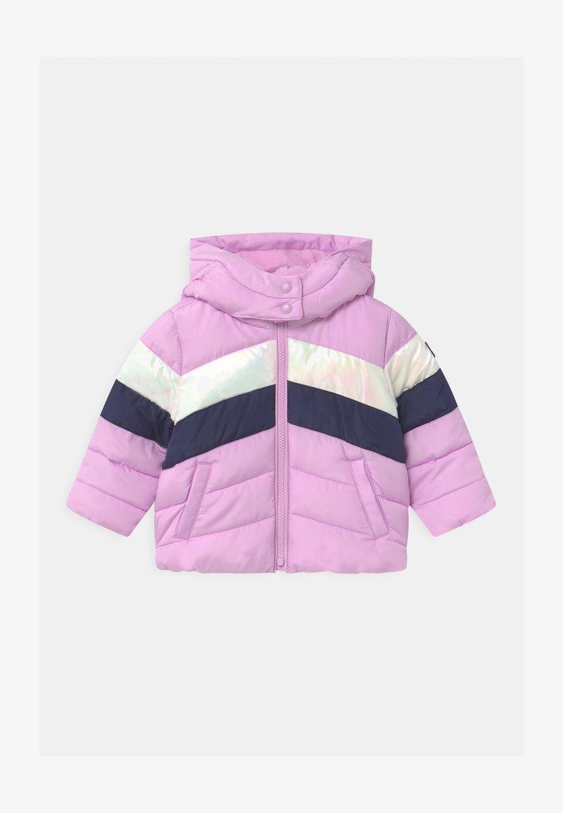 GAP - TODDLER GIRL - Light jacket - purple rose