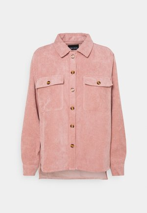 PCEFFI - Summer jacket - ash rose