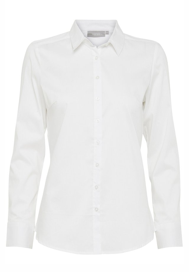 ZASHIRT - Button-down blouse - (noos) white