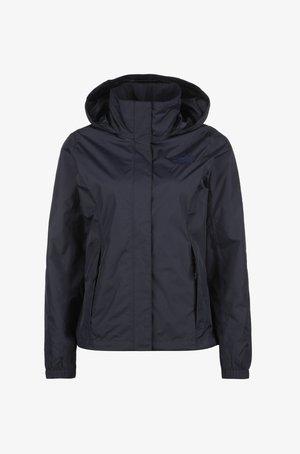 RESOLVE 2 - Waterproof jacket - aviator navy