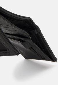 Element - SEGUR WALLET UNISEX - Wallet - flint black - 4