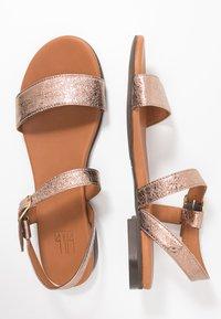 Billi Bi - Sandals - rosato - 3