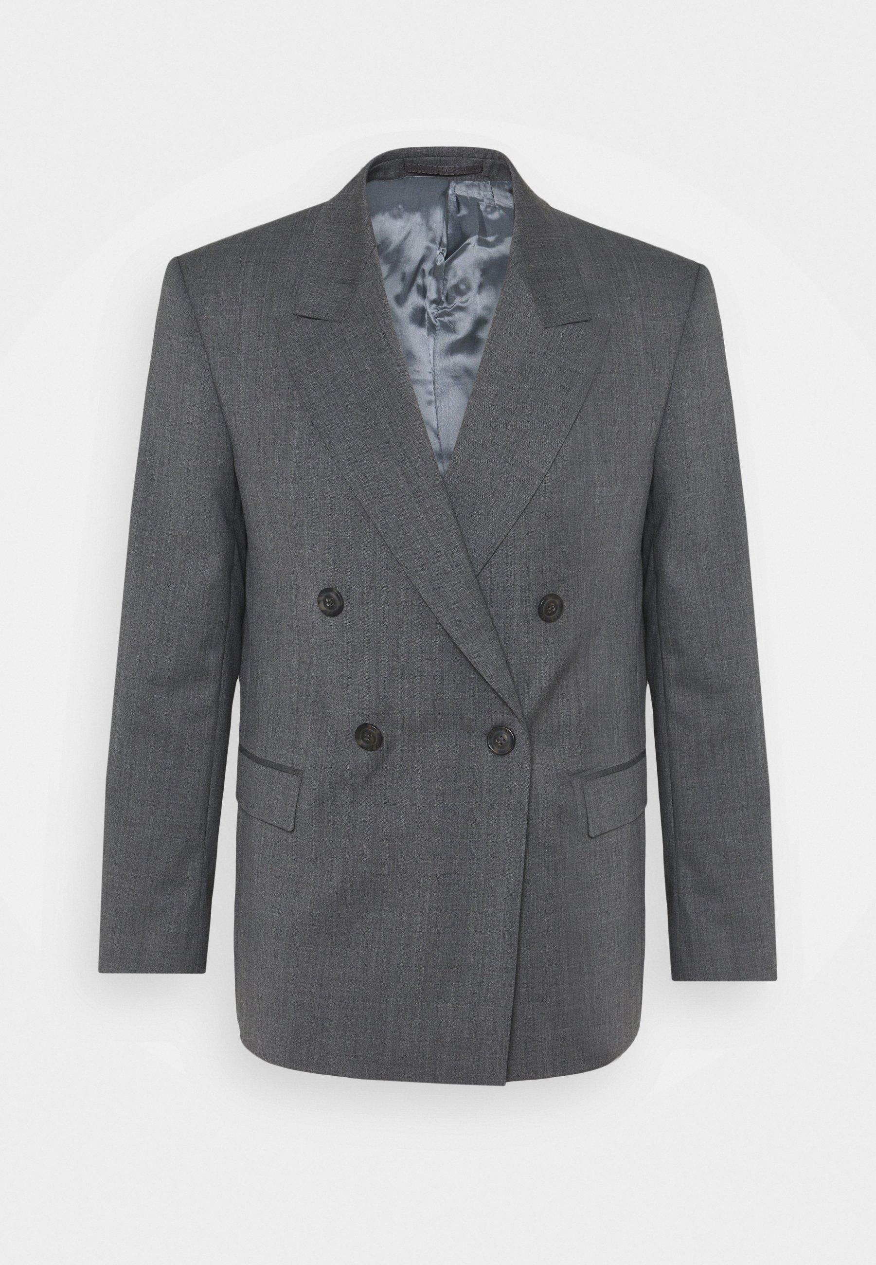 Men BOXY - Suit jacket