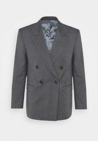 Han Kjøbenhavn - BOXY - Suit jacket - grey - 0