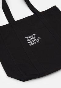 Zign - Tote bag - black - 3