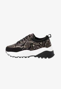 Even&Odd - Sneakers - black/white - 1