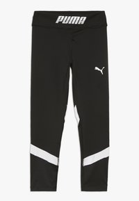 Puma - ACTIVE SPORTS LEGGINGS - Punčochy - puma black - 0