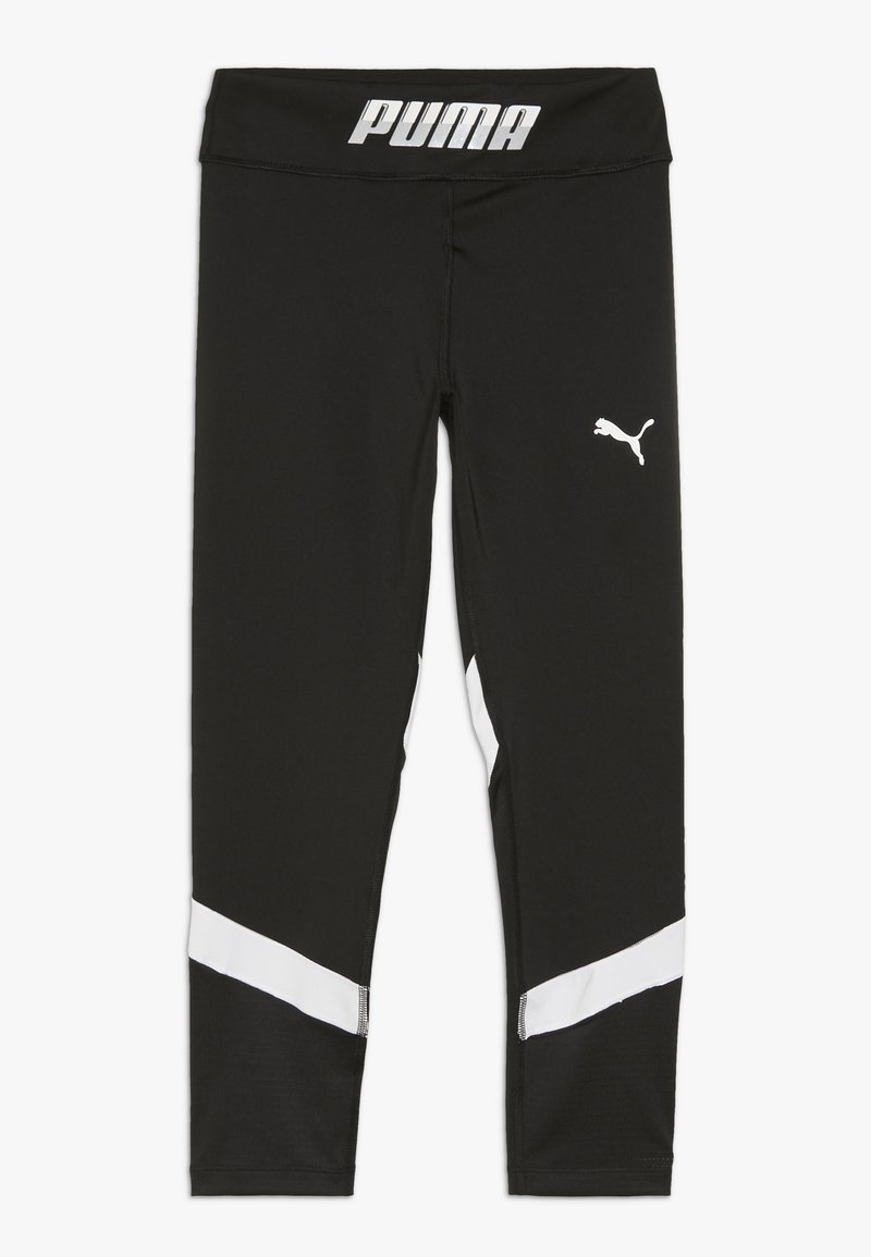 Puma - ACTIVE SPORTS LEGGINGS - Punčochy - puma black