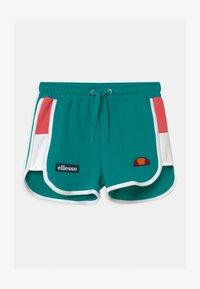 Ellesse - OLIVIAR - Shorts - teal - 0