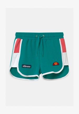 OLIVIAR - Shorts - teal